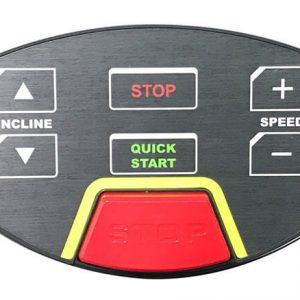 تردمیل باشگاهی توربو فیتنس Turbo Fitness 9300 1