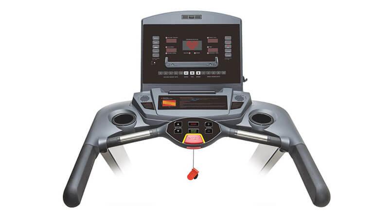 تردمیل باشگاهی توربو فیتنس Turbo Fitness 9300