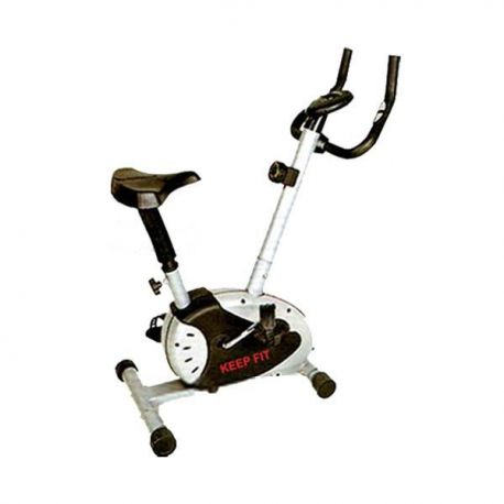 دوچرخه ثابت keep fit 7758