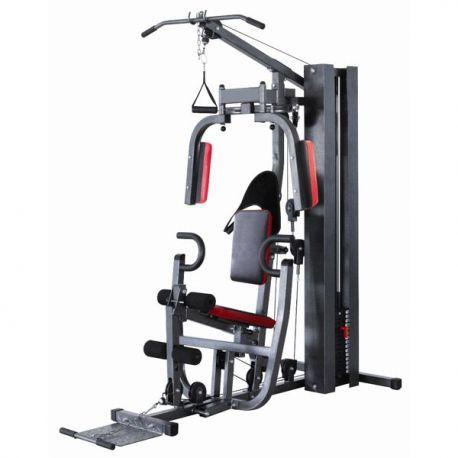دستگاه بدنسازی flexi-fit-3001c