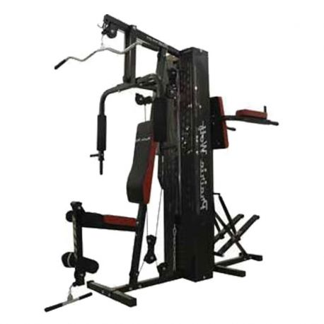 دستگاه بدنسازیpririe-wolf-t1580dx