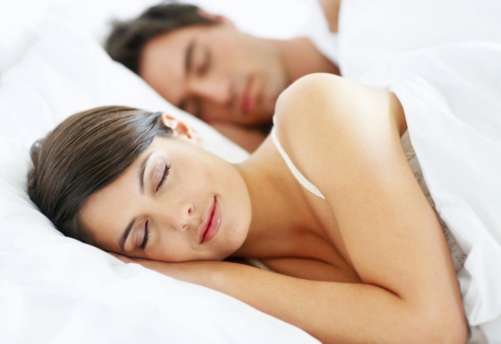 تاثیر ماساژ درمانی بر خواب