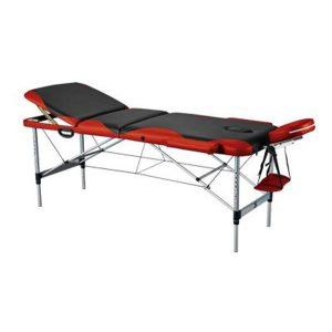 تخت ماساژ پرتابل آلومینیومی Sportec 0