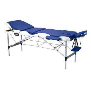 تخت ماساژ پرتابل آلومینیومی Sportec 5