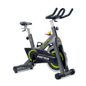 دوچرخه ثابت اسپینینگ پروتئوس SPARTA Z5