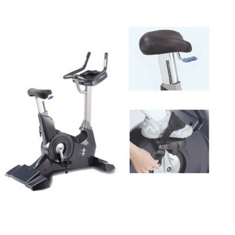 دوچرخه ثابت dk city stepfit 99