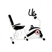 دوچرخه ثابت keep fit 6504
