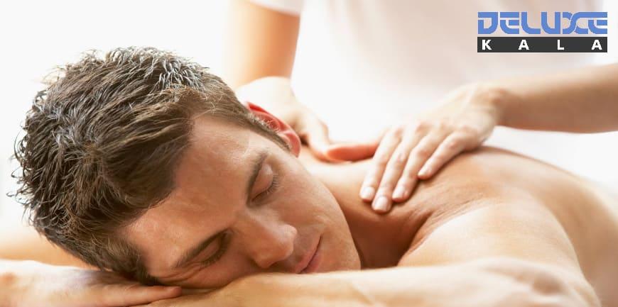 ۵ تاثیر مهم ماساژ درمانی در سلامت روح و جسم