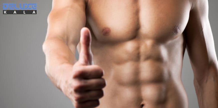 اهمیت تقویت عضلات شکم 1