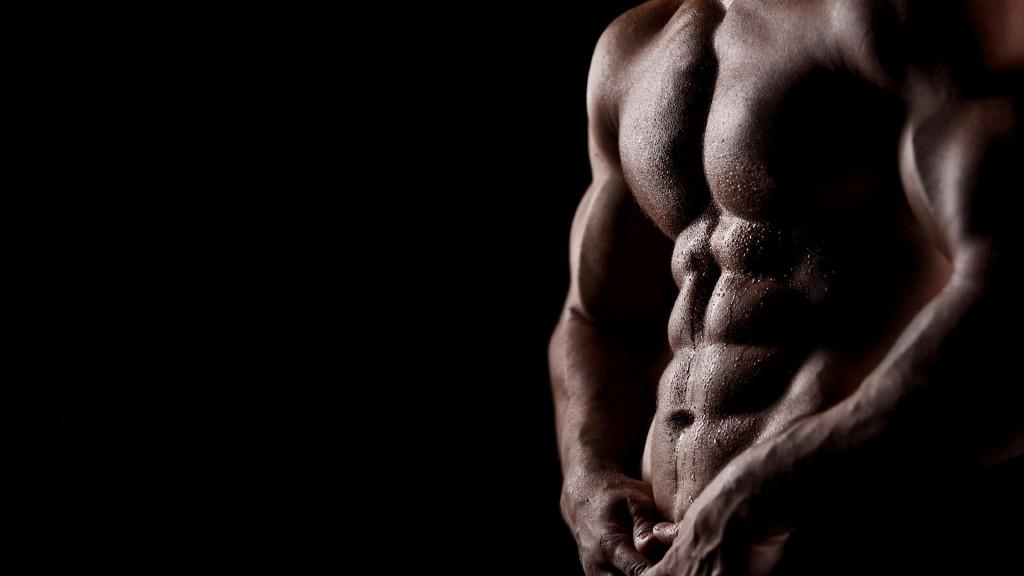 اهمیت تقویت عضلات شکم2