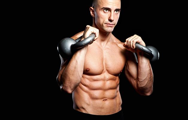 اهمیت تقویت عضلات شکم