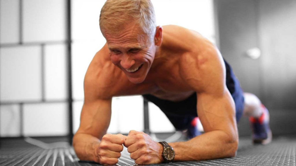 اهمیت تقویت عضلات شکم۴