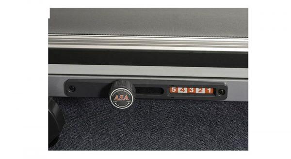 تردمیل جی کی اکسر M-Power 830