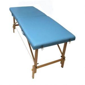تخت ماساژ پرتابل بدون سوراخ-