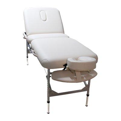 تخت ماساژ آلومینیومی ریلکس Relax PVD1S28 1