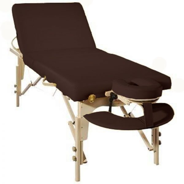 تخت ماساژ چوبی ریلکس Relax PEJ1S28 8