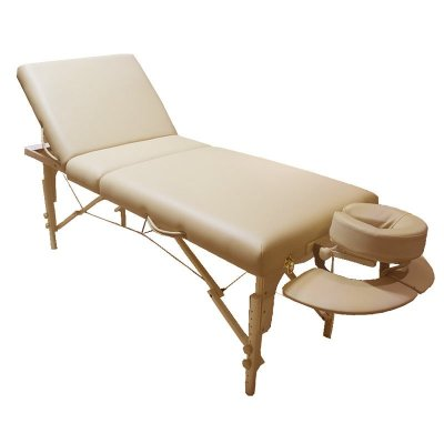تخت ماساژ چوبی ریلکس Relax PEJ1S28 4