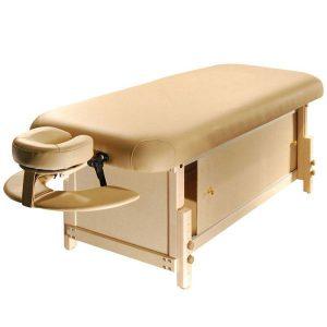 تخت ماساژ چوبی ریلکس Relax SKF1S30