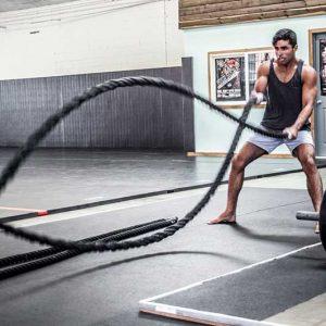 تمرین-بتل-روپ-طناب-بدنسازی-بتل-روپ-battle-ropes