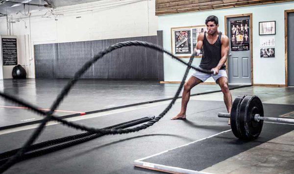 طناب-بتل-روپ-battle-ropes