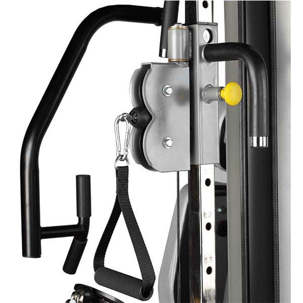 دستگاه بدنسازی چند کاره بی اچ فیتنس TT Pro 3