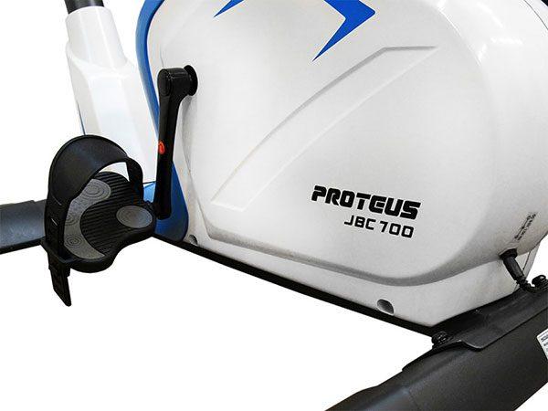 دوچرخه ثابت پروتئوس Proteus JBC 700 3