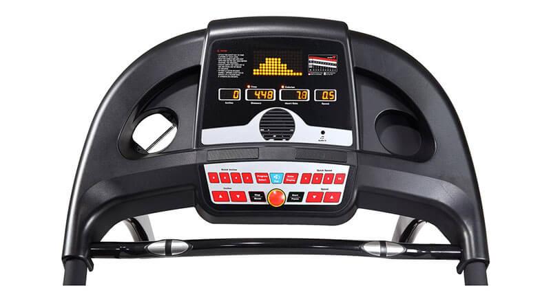 تردمیل توربو فیتنس Turbo Fitness F24