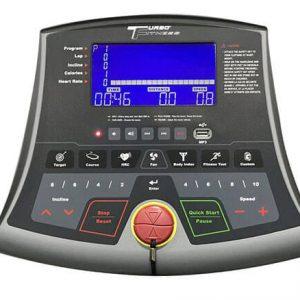 تردمیل توربو فیتنس Turbo Fitness Motion 60 2
