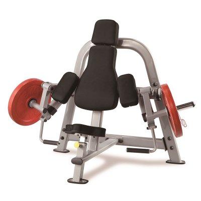 دستگاه جلو بازو وزنه آزاد استیل فلکس-steel-flex-plbc