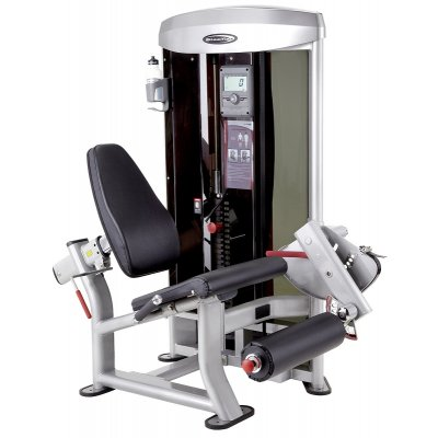 دستگاه جلو پا نشسته استیل فلکس-steel-flex-mle-200