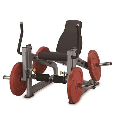 دستگاه-جلو پا وزنه آزاد استیل فلکس-steel-flex-plle