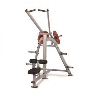 دستگاه زیر بغل وزنه آزاد استیل فلکس-steel-flex-plla