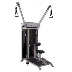 دستگاه زیر بغل کششی استیل فلکس-steel-flex-m3dhl