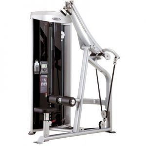 دستگاه زیر بغل کششی استیل فلکس-steel-flex-mlm-300