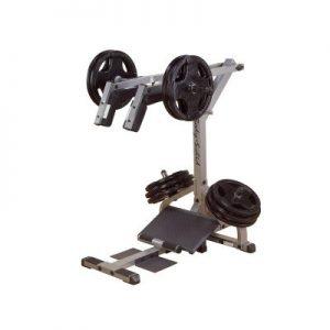دستگاه ساق پا ایستاده وزنه آزاد بادی سولید-body-solid-gscl-360