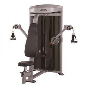 دستگاه قفسه سینه ماشین استیل فلکس-steel-flex-m3dfc