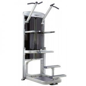 دستگاه پارالل بارفیکس کمکی استیل فلکس-steel-flex-mcd-2100