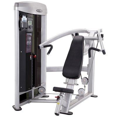 دستگاه-پرس بالا سینه استیل فلکس-steel-flex-mip-1400