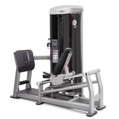 دستگاه پرس پا نشسته استیل فلکس-steel-flex-mlp-500