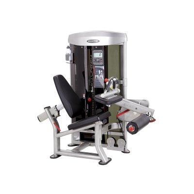 دستگاه پشت پا استیل فلکس-steel-flex-mlc-400