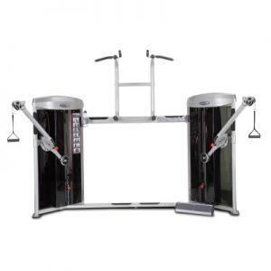 دستگاه کراس آور استیل فلکس-steel-flex-mdc-2000