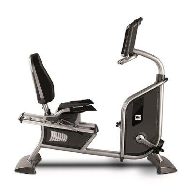 دوچرخه ثابت باشگاهی بی اچ فیتنس-bh-fitness-sk8950