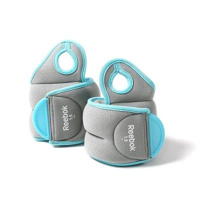 مچ بند وزنی یک و نیم کیوگرمی ریباک-reebok-rawt-11072bl