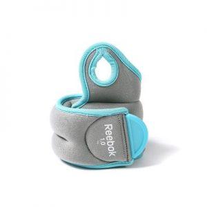 مچ بند وزنی یک کیوگرمی ریباک-reebok-rawt-11071bl