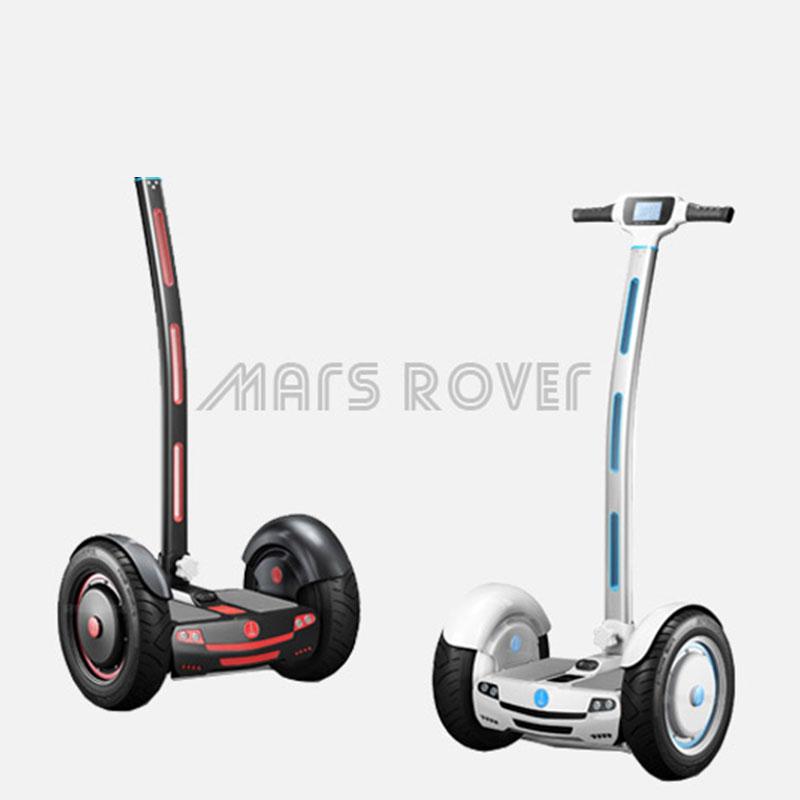 اسکوتر هوشمند دسته دار Mars Rover