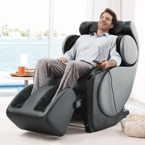 بهترین لیست قیمت صندلی ماساژور حرفه ای