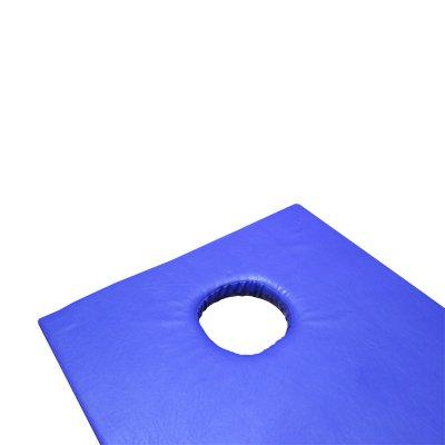 تخت ماساژ پایه ثابت آلومینیومی ریلکس Relax 2