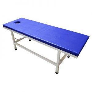 تخت ماساژ پایه ثابت آلومینیومی ریلکس Relax