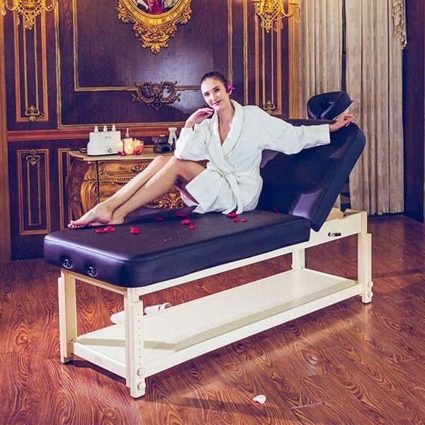 تخت ماساژ ثابت ریلکس Relax SCT1S30 1
