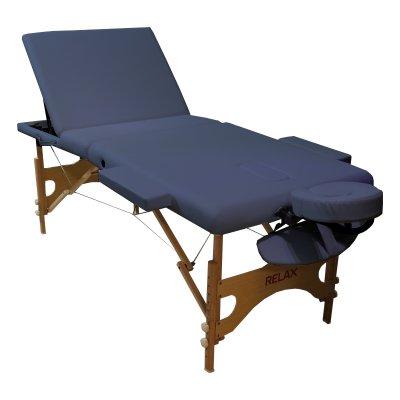 تخت ماساژ ریلکس Relax ETL55S30 2